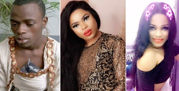 """If you don't have $500m don't DM me"" — Bobrisky warns 